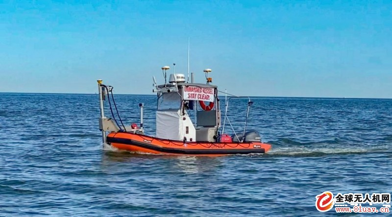 Survey-USV-with-Sea-Machines-autonomy-technology