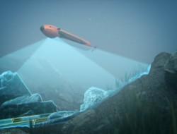 Kongsberg Maritime推出新型长航时水下航行器
