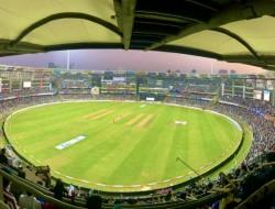 印度:无人机将捕捉2021年印度板球赛季的新景象