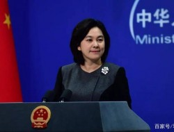中国在军用无人机领域发起军备竞赛?外交部回应