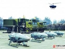 中国无人机出口又出战绩