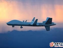 MQ-9/9B无人机1亿美元一架 印度要买30架美国无人机