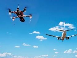 美国联邦航空局选择美国五个机场测试无人机安全协议