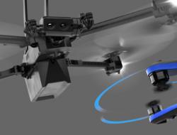 美国科技和武器巨头AXON准备整合SKYDIO无人机