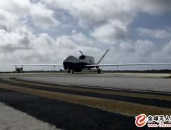 诺格公司将为美国海军和澳大利亚MQ-4C无人机提供保障服务