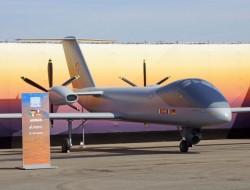 德国政府批准启动30亿欧元欧洲军用无人机联合开发项目