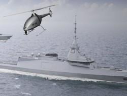 空客公司拓展VSR700无人机飞行包线