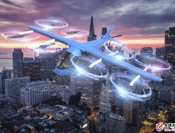 NASA开发可用于电动飞机的新型全固态电池