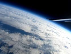 UAVOS和Stratodynamics公司完成HiDRON滑翔机高空气球平台发射试验
