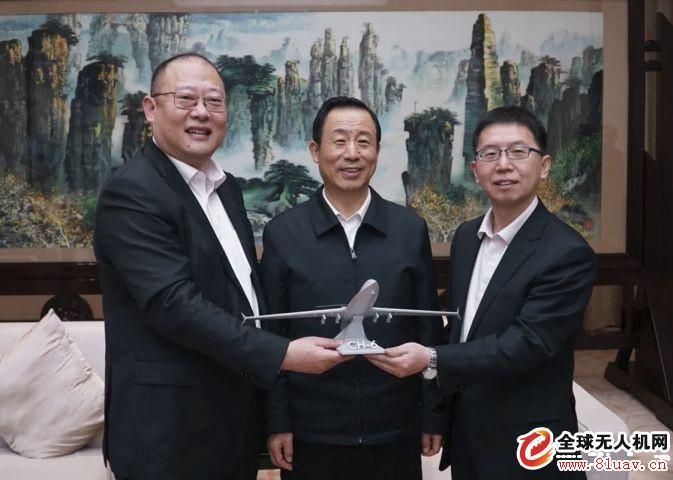 中国CH-6武装侦察无人机的发展获得突破
