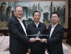 中国CH-6武装无人机的发展获得突破