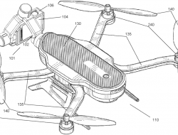 GoPro公司推出无人机降噪系统