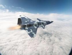 土耳其Baykar Defense 公司发布超音速 UCAV 概念