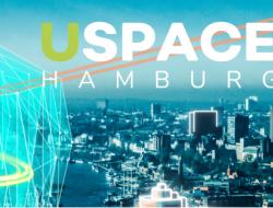 Droniq在汉堡港测试欧洲U-Space概念
