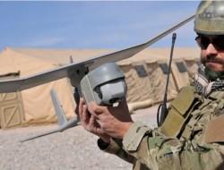 """美国空军采购""""美洲狮""""无人机系统及相关备件"""