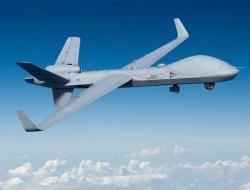 """英国增购13架MQ-9B""""天空保卫者""""无人机"""