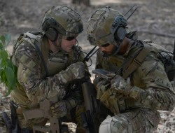 """以色列军方推进""""人工智能战争""""时代的数字化转型"""