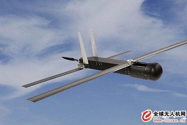 """雷神公司完成""""丛林狼""""Block 3非动能巡飞弹攻击无人机蜂群测试"""