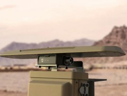 反无人机系统的军用级定位和方向感测