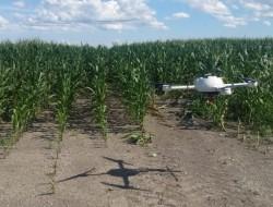 农业对无人机飞行员的需求不断增长