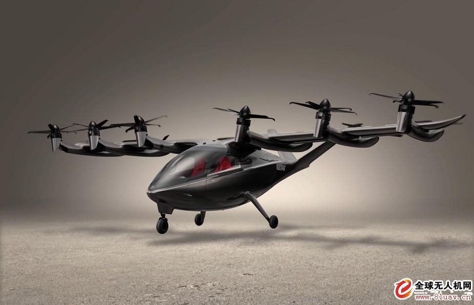 Archer公司与美国空军签订垂直起降飞行测试协议