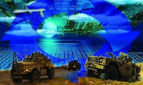 美国空军计划启动基于人工智能和机器学习的认知电子战项目