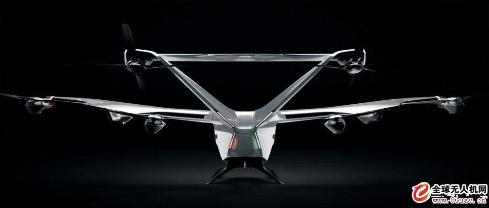 空客公司推出新一代CityAirbus飞行器