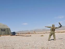 """美国陆军授予AeroVironment公司""""大乌鸦""""战术无人机合同"""