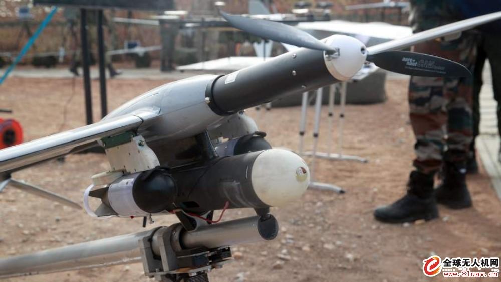 俄罗斯国防部订购配装火焰喷射器的无人机系统