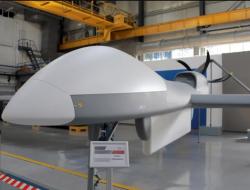 俄罗斯新型预警无人机曝光