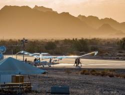 空客公司Zephyr太阳能平流层无人机完成2021年飞行测试