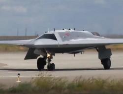 俄罗斯喀琅施塔得集团为S-70无人机开发地面控制站