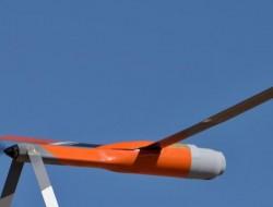 埃尔比特系统公司在Altius-600无人机上进行新型电子战系统演示验证