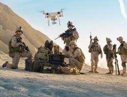 Amprius公司为美国陆军开发和生产无人机硅纳米线锂离子电池